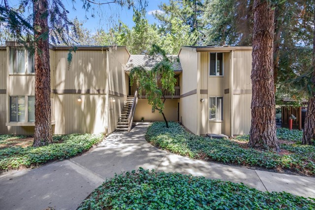 17. 505 Cypress Point Drive #30 Mountain View, CA 94043