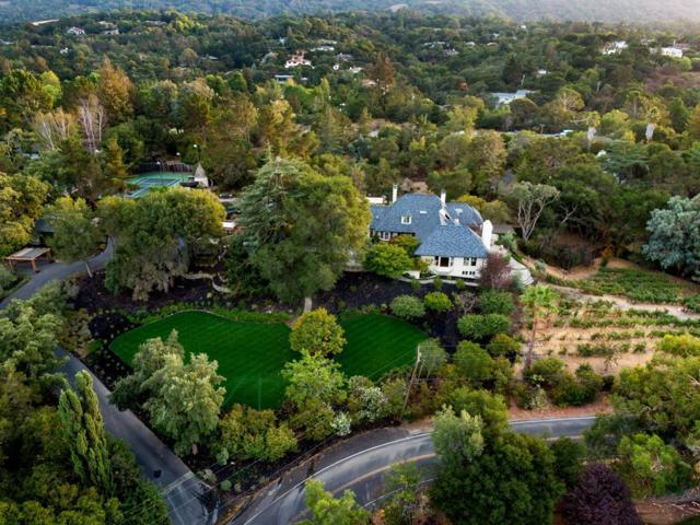 4. 690 Loyola Drive Los Altos Hills, CA 94024