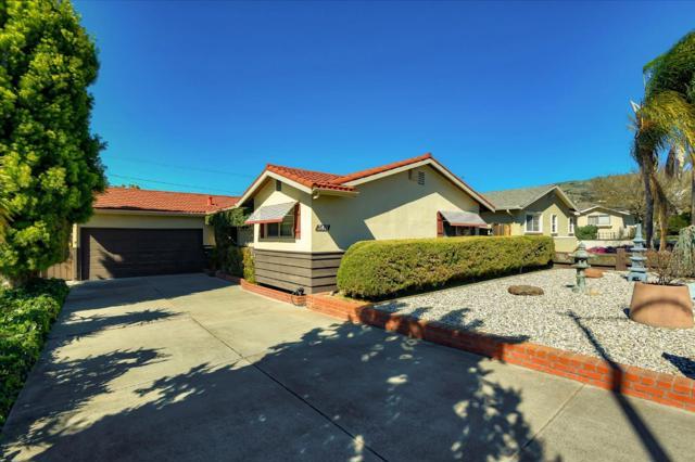 3411 Buckner Drive, San Jose, CA 95127