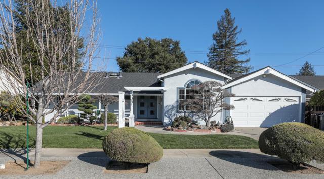 2339 Starbright Drive, San Jose, CA 95124