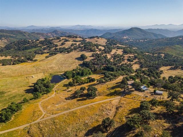 25228 Mesa Grande Rd., Santa Ysabel, CA 92070