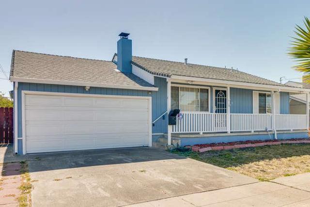 946 Hohener Avenue, Hayward, CA 94541