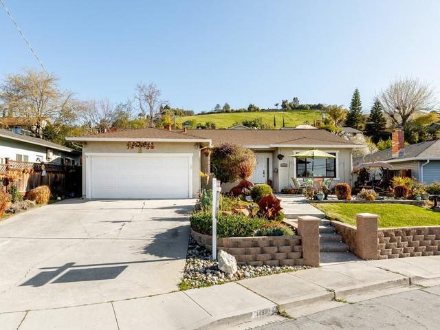 14880 Mcvay Avenue, San Jose, CA 95127