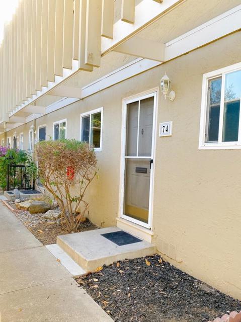 3. 832 Pomeroy Avenue #74 Santa Clara, CA 95051