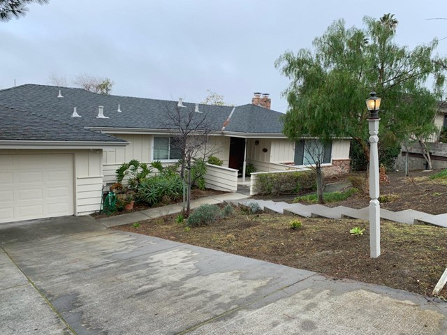 1055 Vista Del Mar, San Jose, CA 95132