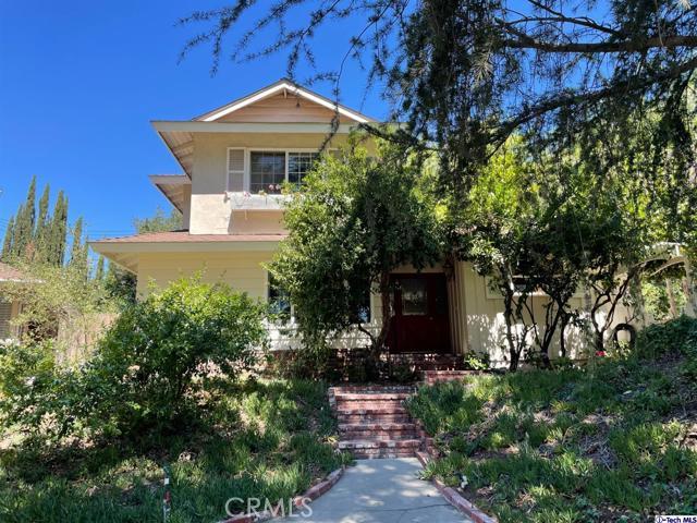 Photo of 5124 Daver Avenue, La Crescenta, CA 91214