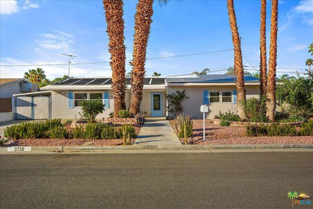 3730 E Camino San Miguel, Palm Springs, CA 92264