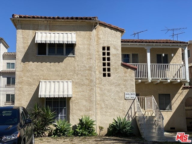 1540 S SHERBOURNE Drive, Los Angeles, CA 90035