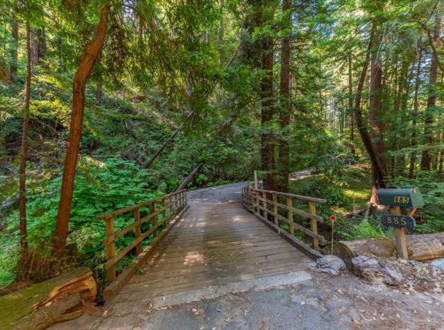 885 Jarvis Road, Santa Cruz, CA 95065