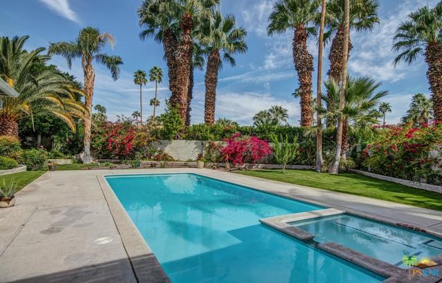 740 E MEL Avenue, Palm Springs, CA 92262