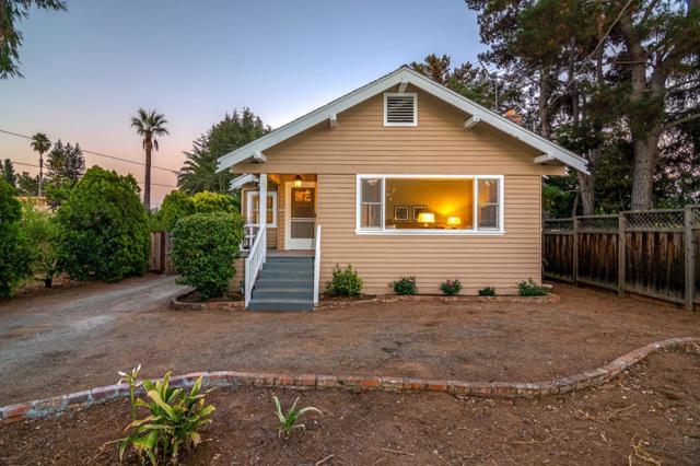 571 El Monte Avenue, Los Altos, CA 94022