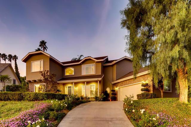 965 Mesa Drive, Camarillo, CA 93010