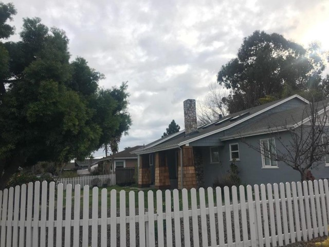 1011 Fair Avenue, Santa Cruz, CA 95060