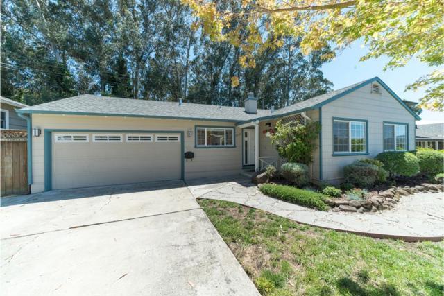 3920 Fernwood Street, San Mateo, CA 94403