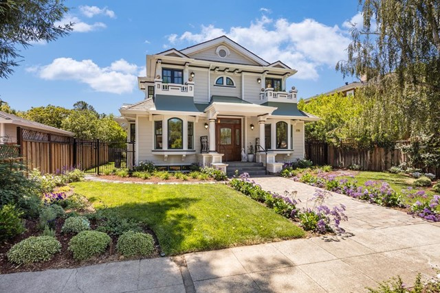 1436 Harker Avenue, Palo Alto, CA 94301
