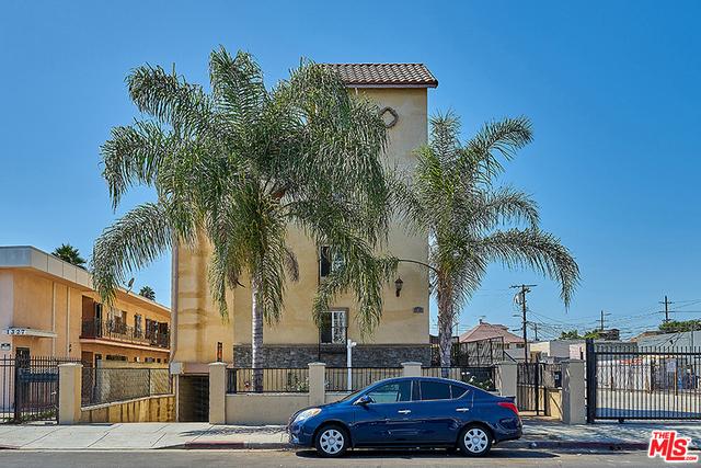 1321 S BERENDO Street C, Los Angeles, CA 90006