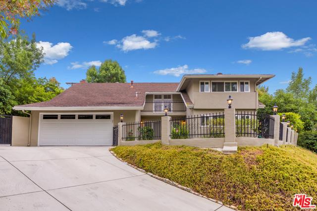 4184 LANAI Road, Encino, CA 91436