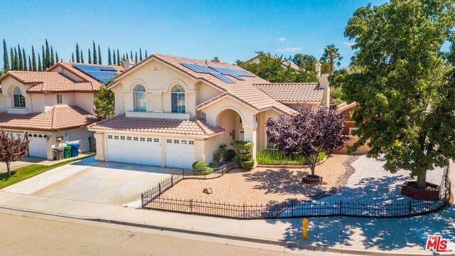 3416 BELLINI Way, Palmdale, CA 93551