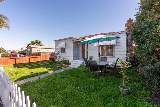 829 Dominion St, San Diego, CA 92113