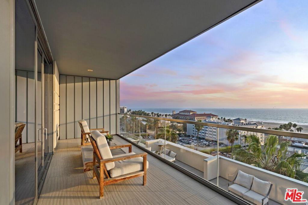 Photo of 1755 Ocean Avenue #PH9C, Santa Monica, CA 90401