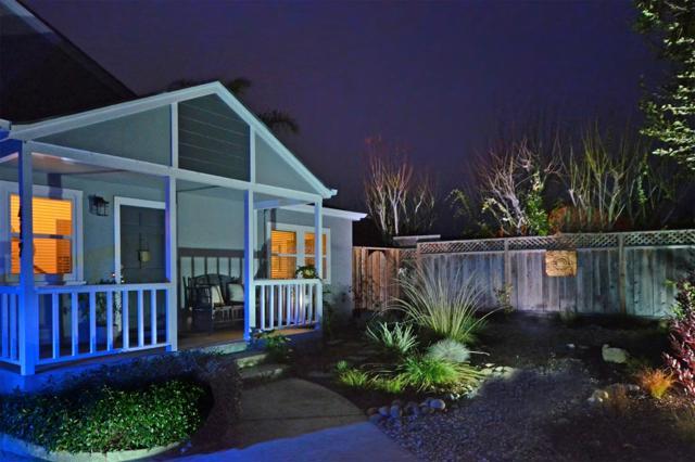 417 Park Way, Santa Cruz, CA 95062