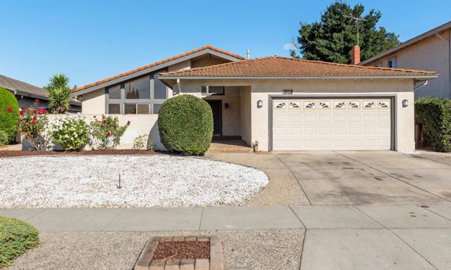 3058 Brandywine Drive, San Jose, CA 95121