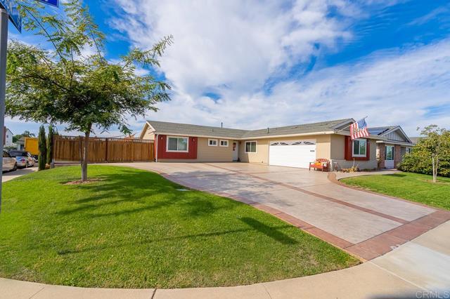 1552 Arklow Pl, San Diego, CA 92154