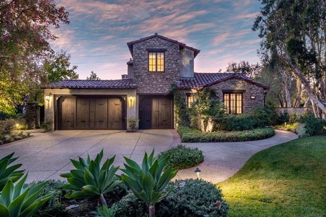 7098 Calle Portone, Rancho Santa Fe, CA 92091