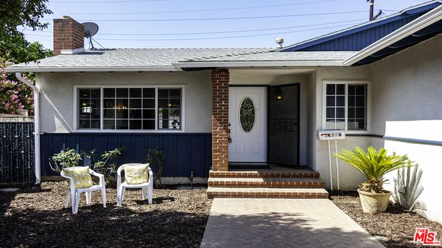 11776 Forest Grove Street, El Monte, CA 91706