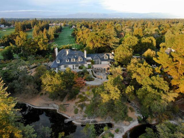 3. 690 Loyola Drive Los Altos Hills, CA 94024