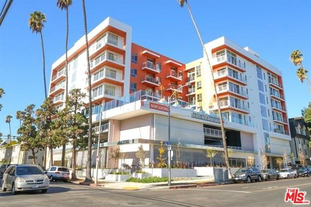 453 S KENMORE Avenue 601, Los Angeles, CA 90020