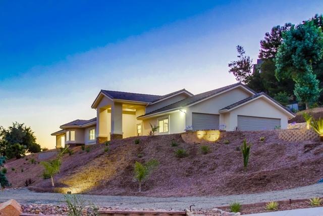 8352 Oconnell Rd, El Cajon, CA 92021