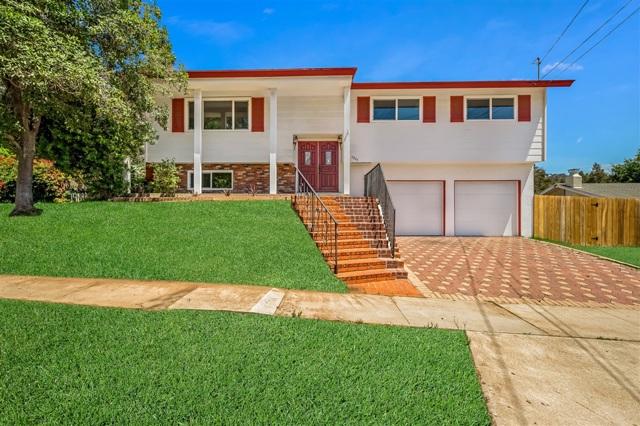5925 Poppy Street, La Mesa, CA 91942