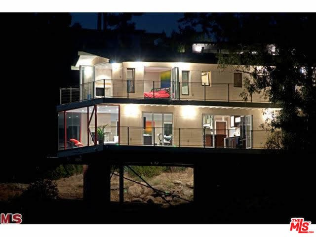 6960 Pacific View Dr, Los Angeles, CA 90068