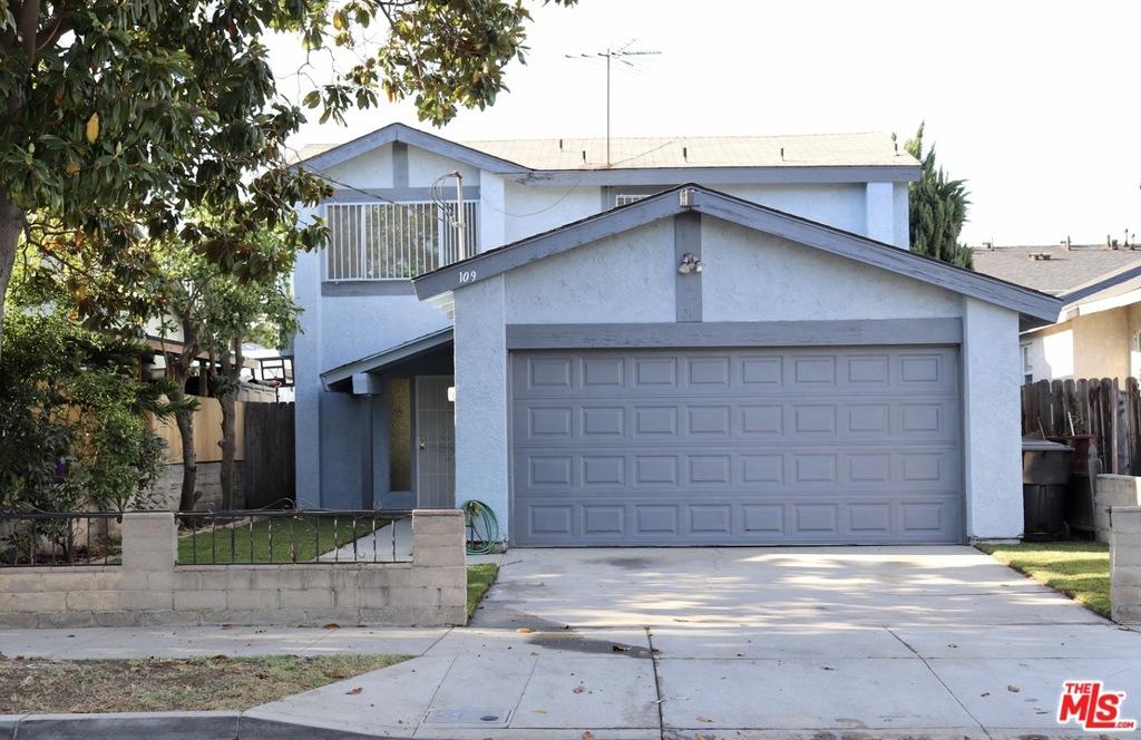 109   E Plymouth Street, Long Beach CA 90805