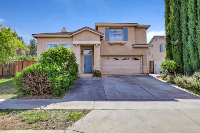3815 Twin Falls Court, San Jose, CA 95121