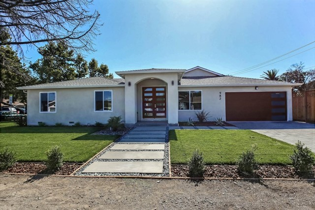 982 Bryant Way, Sunnyvale, CA 94087