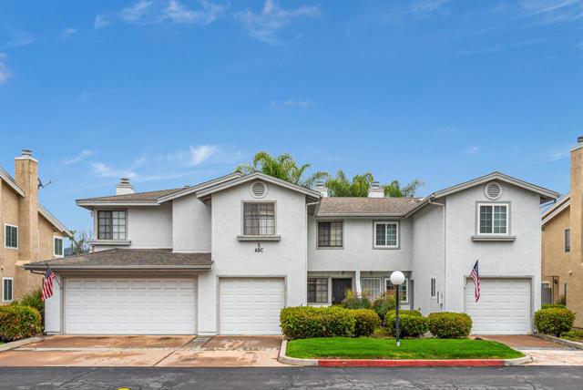 1465 Lexington Avenue 5b, El Cajon, CA 92019
