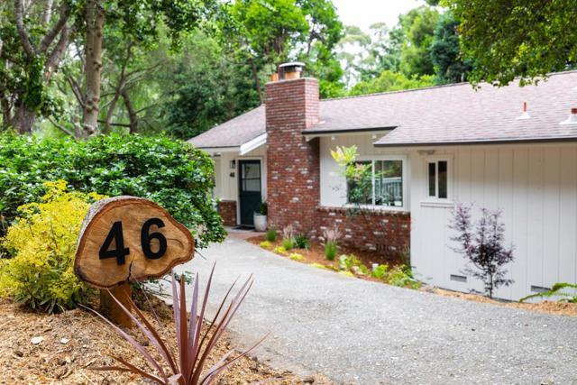 46 Arbolado Drive, Outside Area (Inside Ca), CA 95076