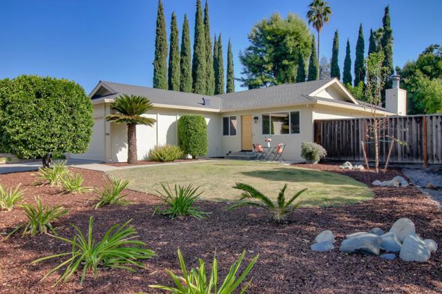 512 Los Pinos Way, San Jose, CA 95123
