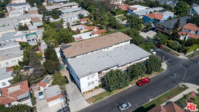 5801 Packard Street, Los Angeles, California 90019, ,Multi-Family,For Sale,Packard,21677840