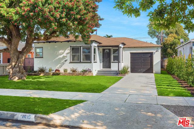 1416 S BURRIS Avenue, Compton, CA 90221