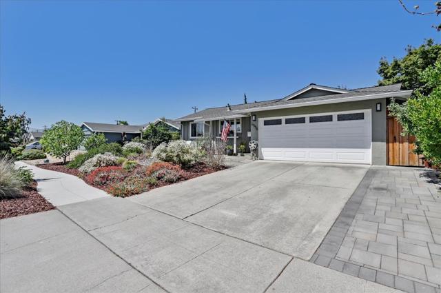4. 4995 Wayland Avenue San Jose, CA 95118