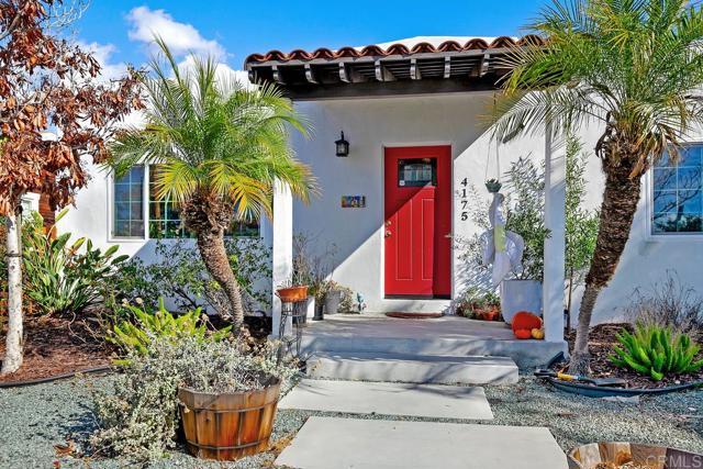 4175 35th Street, San Diego, CA 92104