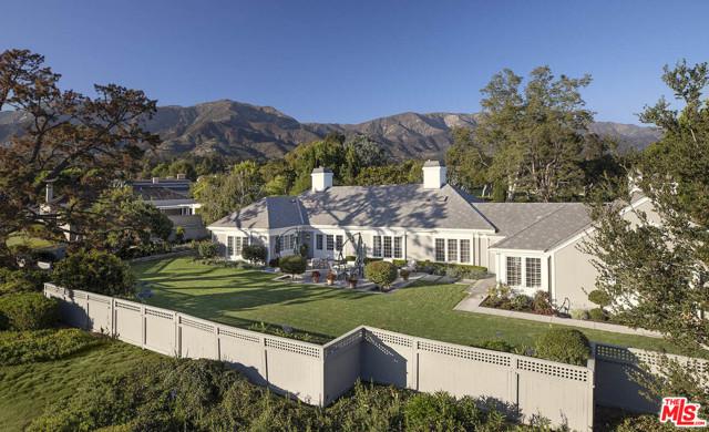 475 Crocker Sperry Dr, Montecito, CA 93108 Photo
