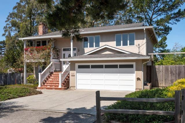 355 Miramar Drive, Half Moon Bay, CA 94019