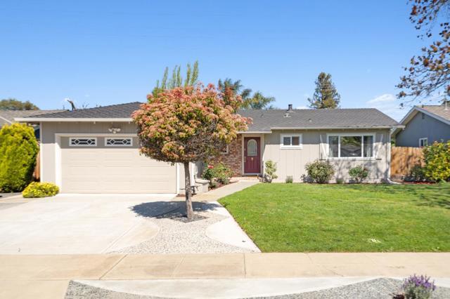 3918 Paladin Drive, San Jose, CA 95124