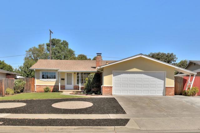 1668 Meadowlark Lane, Sunnyvale, CA 94087