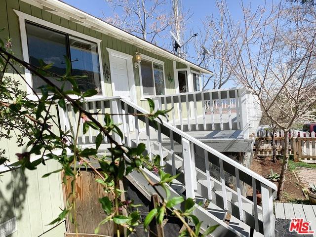 3505 Kansas Tr, Frazier Park, CA 93225 Photo 15
