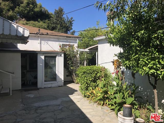 6018 COMEY Avenue, Los Angeles, CA 90034